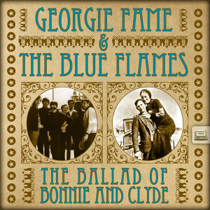 Georgie Fame & The Blue Flames 歌手頭像