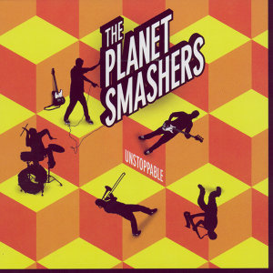 The Planet Smashers 歌手頭像