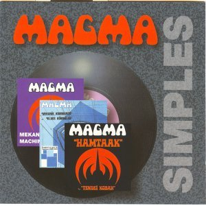 Magma 歌手頭像