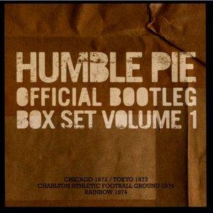 Humble Pie 歌手頭像