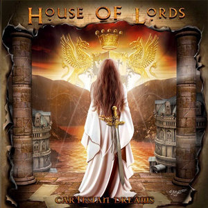 House Of Lords 歌手頭像