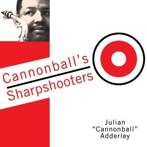 "Julian ""Cannonball"" Adderley 歌手頭像"