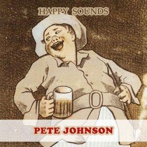 Pete Johnson 歌手頭像