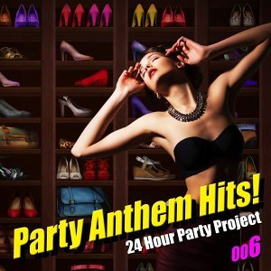 24 Hour Party Project 歌手頭像