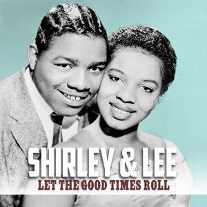 Shirley&Lee 歌手頭像