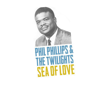 Phil Phillips&The Twilights 歌手頭像