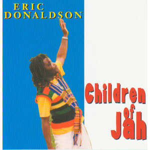 Eric Donaldson 歌手頭像