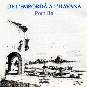 Port-Bo 歌手頭像