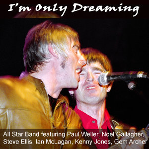 All Star Band featuring Paul Weller, Noel Gallagher, Steve Ellis, Ian McLagan, Kenny Jones, Gem Archer 歌手頭像