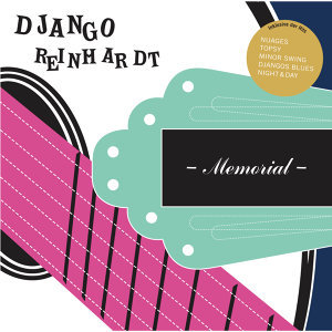 Django Reinhardt (強哥海因哈特)