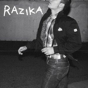 RAZIKA 歌手頭像