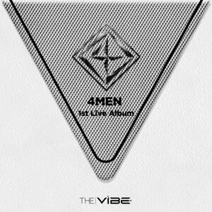 4Men 歌手頭像