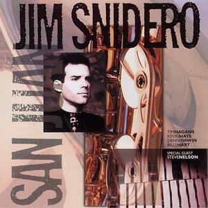 Jim Snidero 歌手頭像