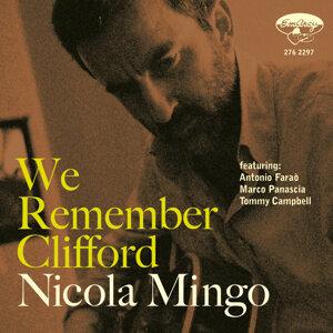 Nicola Mingo 歌手頭像