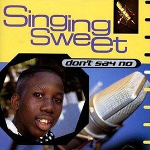Singing Sweet