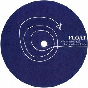 Float 11 歌手頭像