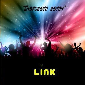 LINK 歌手頭像