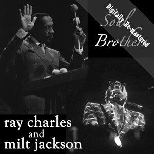 Ray Charles&Milt Jackson 歌手頭像