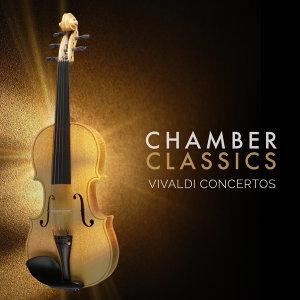 Stuttgart Chamber Orchestra 歌手頭像