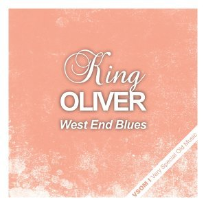 King Oliver 歌手頭像