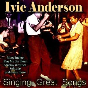 Ivie Anderson 歌手頭像