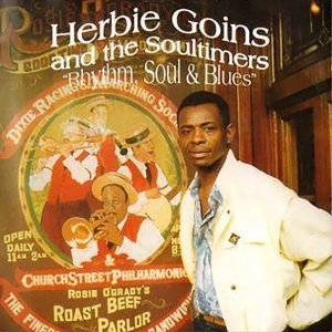Herbie Goins and The Soultimers 歌手頭像