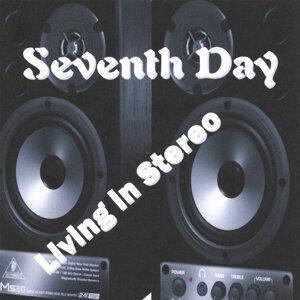 Seventh day 歌手頭像