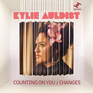 Kylie Auldist 歌手頭像