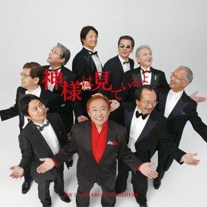 古市了一&Marubu Brothers 歌手頭像