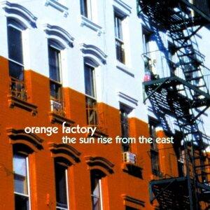 Orange Factory 歌手頭像