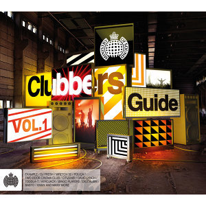 MOS Clubbers Guide Vol.1 [Asian Edition] 歌手頭像