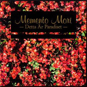 Memento Mori 歌手頭像