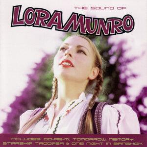 Lora Munro 歌手頭像