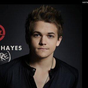 Hunter Hayes (杭特海斯) 歌手頭像