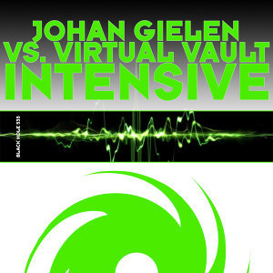 Johan Gielen vs. Virtual Vault 歌手頭像