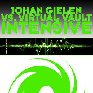 Johan Gielen vs. Virtual Vault 歌手頭像