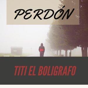 Titi El Boligrafo 歌手頭像