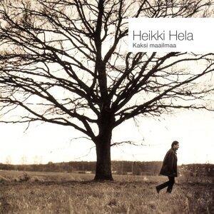Heikki Hela 歌手頭像