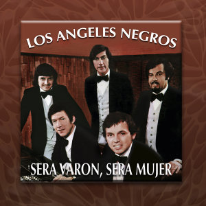 Los Angeles Negros 歌手頭像