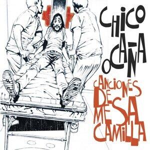 Chico Ocaña 歌手頭像