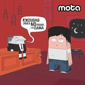 Mota 歌手頭像