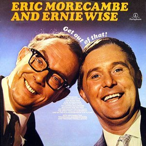 Morecambe & Wise 歌手頭像