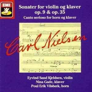 Carl Nielsen 歌手頭像
