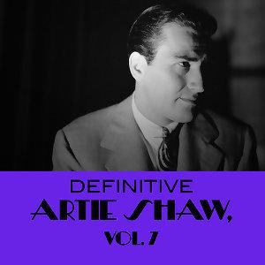 Artie Shaw (亞提蕭) 歌手頭像