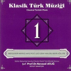 Nevzad Atlig/Kultur Bakanligi Istanbul Devlet Klasik Turk Muzigi Korosu 歌手頭像