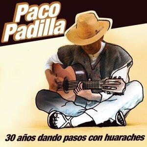 Francisco Padilla Lopez 歌手頭像