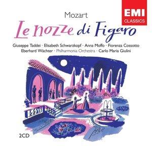 Carlo Maria Giulini/Elisabeth Schwarzkopf/New Philharmonia Chorus & Orchestra 歌手頭像