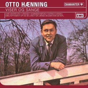 Otto Haenning 歌手頭像