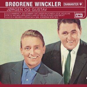 Joergen Winckler/Gustav Winckler 歌手頭像