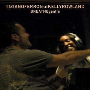 Tiziano Ferro/Kelly Rowland 歌手頭像
